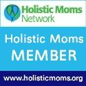 Holistic Moms Member